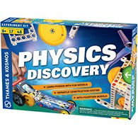 Physics Discovery Product Image Downloads