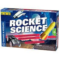 Rocket Science Product Image Downloads