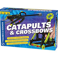 Catapults & Crossbows Product Image Downloads