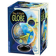 Day and Night Globe Product Image Downloads