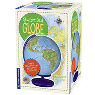 Student Desk Globe Product Image Downloads