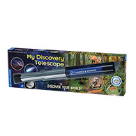My Discovery Telescope Product Image Downloads