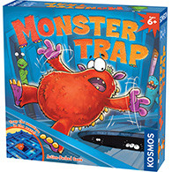 Monster Trap Product Image Downloads