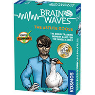 Brainwaves: The Astute Goose Product Image Downloads