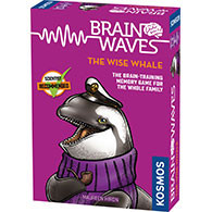 Brainwaves: The Wise Whale Product Image Downloads