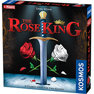 The Rose King Product Image Downloads