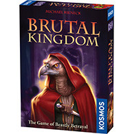 Brutal Kingdom Product Image Downloads