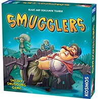 Smugglers Product Image Downloads