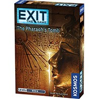 Exit: The Pharaoh's Tomb Product Image Downloads