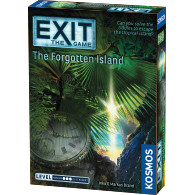 Exit: The Forgotten Island Product Image Downloads