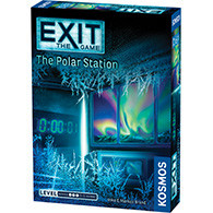 Exit: The Polar Station Product Image Downloads