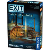 Exit: Theft on the Mississippi product image downloads
