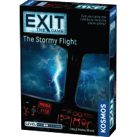 Exit: The Stormy Flight Product Image Downloads
