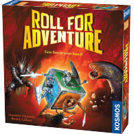 Roll for Adventure Product Image Downloads