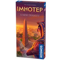 Imhotep: A New Dynasty Product Image downloads