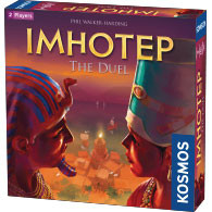 Imhotep: The Duel Product Image Downloads