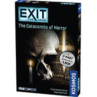 Exit: The Catacombs of Horror Product Image Downloads