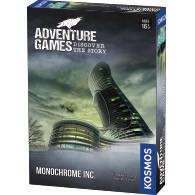 Adventure Games Monochrome Inc. Product Image Downloads