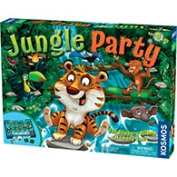 Jungle Party Product Image Downloads