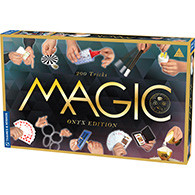 Magic: Onyx Edition Product Image Downloads