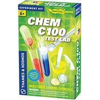 CHEM C100 Test Lab Product Image Downloads