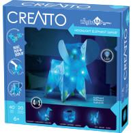 Creatto Moonlight Elephant Safari Product Image Downloads