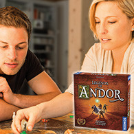 Legends of Andor Editorial Image Downloads