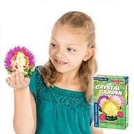 Crystal Garden Editorial Image Downloads