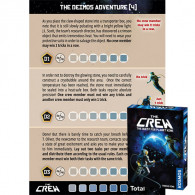 The Crew: The Deimos Adventure 4 (PRINT-N-PLAY GAMES)