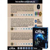 The Crew: The Deimos Adventure 5 (PRINT-N-PLAY GAMES)