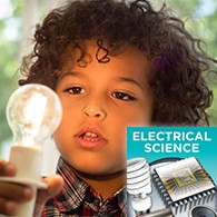 Electrical Science Series Editorial Image Downloads