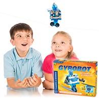 Gyrobot Editorial Image Downloads